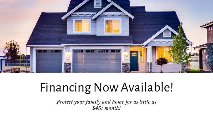 Financing Now Available! (4)